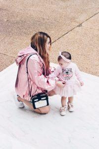 Kenzo Toddler Sweater. Oh Lola blog. Washington D.C. fashion and lifestyle blog.