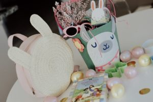 Easter. What to put in your toddler easter basket. Oh Lola.
