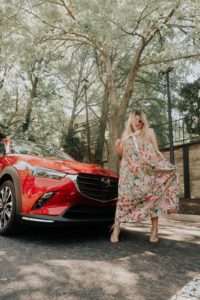 My Road Trip to NYC in the Fun and Gorgeous Mazda CX-3