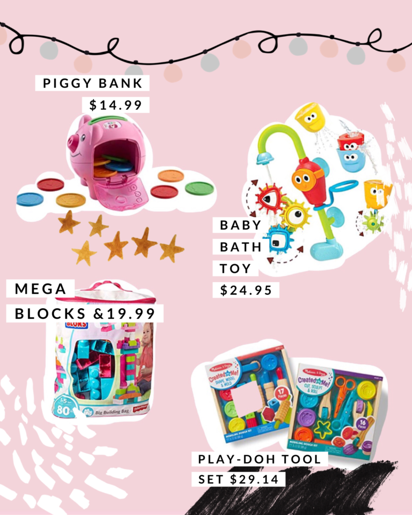 gift guide for toddler girls